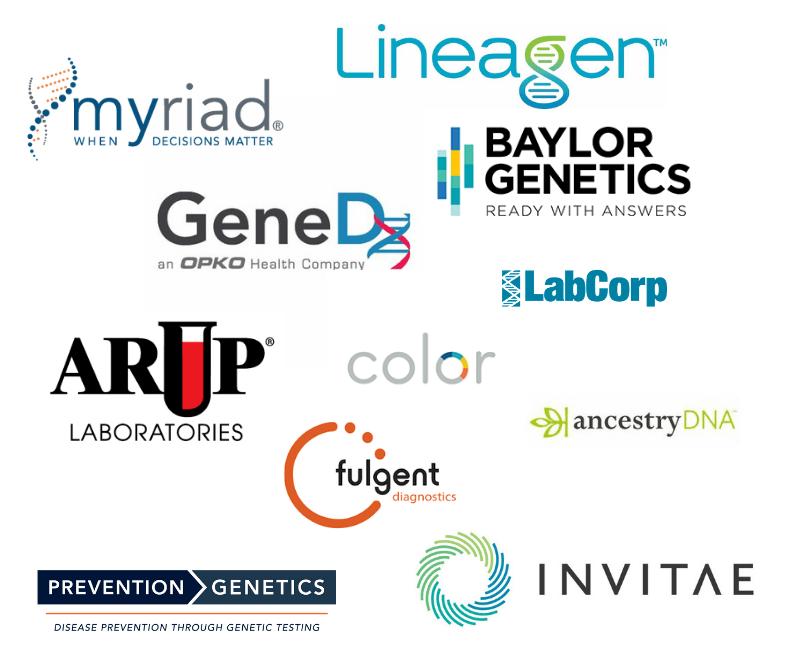 Lab GC Companies
